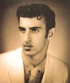 'Opus 5': Young Frank Zappa's early avant-garde orchestral music, 1963 | Dangerous Minds