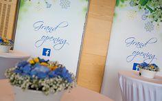 Svensk midsommar Drygt 200 exklusivt inbjudna gäster fick uppleva en kväll som gick i Sveriges, Facebooks och midsommaraftonens glada färger och toner. Kvällen tog plats på Kulturens Hus som bland...