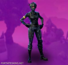 Elite Agent Outfit in Fortnite Battle Royale.
