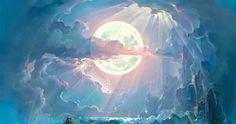 Le profetiche Visioni di Faith sul nostro Futuro