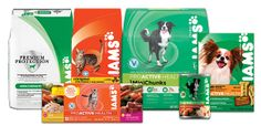 "Click the image to check out Iams coupons at Kroger (Check the ""Pet Care"" box on the left)"