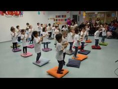 YouTube Kids Education, Physical Education, Zumba Kids, Ted, Drama Gif, Drama Games, Pep Rally, Teaching Aids, Montessori Activities