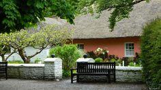 Castelo Bunratty, Irlanda