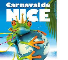 je voudrais aller au carnaval de nice