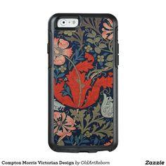 Compton Morris Victorian Design OtterBox iPhone 6/6s Case
