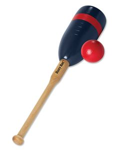 Made in America, Made in the USA.  Original Buoy Bat - The Original Buoy Bat -- Orvis on Orvis.com!