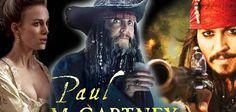 Pirate Paul: Watch McCartney in the Caribbean film