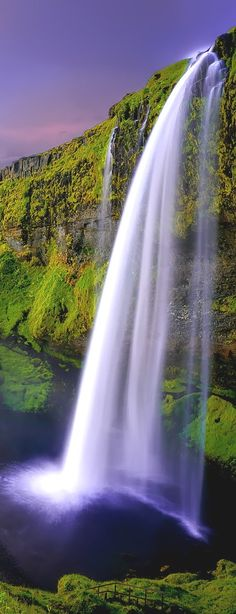 15 Best Waterfalls In The USA