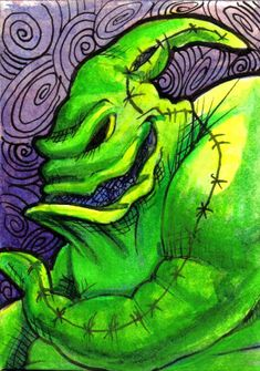 1000+ images about Oogie Boogie on Pinterest   Nightmare ...