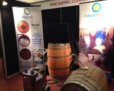 Wine Barrel Cleaning is on WEA expo at #SerafinoWinery in #McLarenVale #SA. For more information about Wine Barrel Cleaning, visit www.winebarrelcleaning.com.au Steam Cleaning, Washer, Barrel, Events, Wine, Barrel Roll, Washing Machine, Barrels