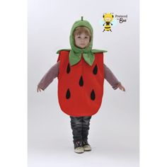 40764b113d04 18 Best strawberry costumes images