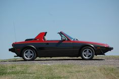 Driving Impression: Fiat X1/9 | Hemmings Blog: Classic and collectible cars and parts
