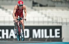The best workout to prepare you for Ironman