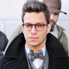 Inspiração: óculos de grau   Caio Braz
