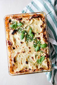 Meal Prep, Meals, Ethnic Recipes, Green, Food, Baby, Lasagna, Meal, Essen