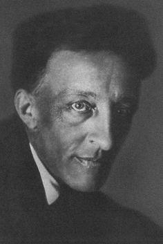 Александр Блок. Последний портрет. 1921. Фото М. Наппельбаума