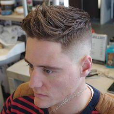 Textured Hairstyles For Men 2017FacebookGoogle+InstagramPinterestTwitter