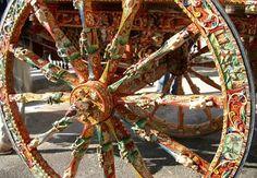 vardo- wheel