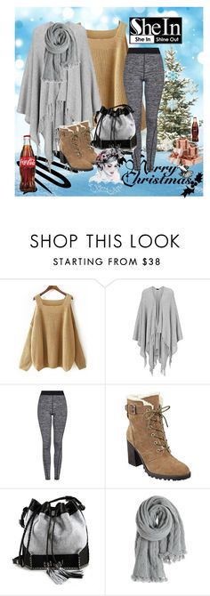 """""""SheIn contest"""" by dinka1-749 ❤ liked on Polyvore featuring Joseph, Topshop, Ivanka Trump, Carianne Moore and Calypso St. Barth"""