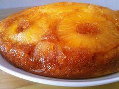 comm'è amaro stu ppane: Torta uʍop ǝpısdn all'ananas