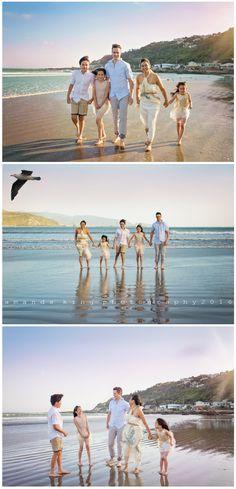 Beach Photography     Children's Photography    New Zealand    Wellington    amandakingphotography.com