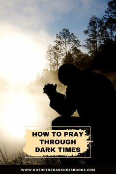 We are surely living in Dark Times. Pandemic crisis, loss of jobs, so many changes in the world going on that we can lose our way. Praying through the darkness brings us peace and hope that God will come through. God listens. Learn how in Five Keys to Answered Prayer. #pray #hope #fear #worry #prayerwarrior #spiritual #Spiritualguidance #Spiritualliving #believe #SpiritualityInspiration #spiritualprayers #opendoors #prayer #darkness #prayertoopendoors #answeredprayers #howto #crisis… Spiritual Prayers, Spiritual Guidance, How To Pray Effectively, Learning To Pray, Answered Prayers, Prayer Warrior, Spiritual Inspiration, Gods Love, No Worries