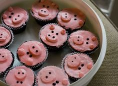 Rutabagas and Swine Flu Recovery Cupcakes « 17 and Baking
