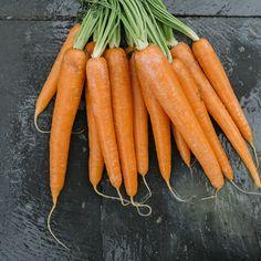 Zanahoria. Huerta online de Verduras y Frutas a Domicilio. Loratu. www.loratu.com 696283183 kaixo@loratu.com