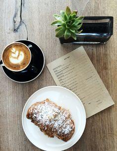 #breakfast #coffee #succulents