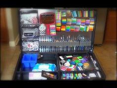 Friday Finds - Craft-N-Go Workstation. GIVEAWAY!!! - YouTube