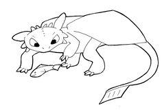 ausmalbilder drachenzähmen leicht gemacht 03   fotografie   ohnezahn ausmalbilder, dragons