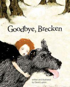 When a pet dies book