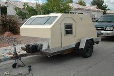 weekender teardrop camper   Teardrops n Tiny Travel Trailers • View topic - 225's Teardrop!!!