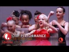 Dance Moms: Season Finale Group Dance - The Last Text (S2, E26) | Lifetime - YouTube