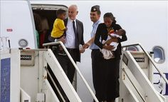 Free Zone Media Center News: Victory! Meriam Ibrahim and her American Family Sa...