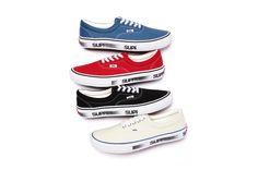 86392c2d730818 Supreme x Vans Motion Logo Era Collection