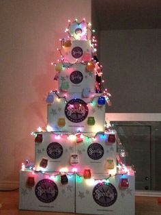 The holidays just wouldn't be the same without a scentsy tree....www.msheets.scentsy.us