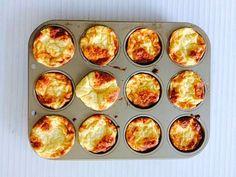 Kuohkean munakkaan paistaminen saattaa olla haastavaa. Tällä ohjeella onnistut aina. Veggie Recipes, Low Carb Recipes, Food Inspiration, Mini, Veggies, Food And Drink, Keto, Baking, Breakfast