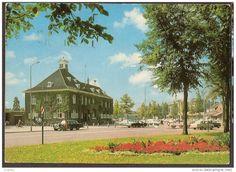 Valkenswaard - oude postkaart - ansichtkaart vroeger / groeten uit  Valkenswaard | VALKENSWAARD-Netherlands | Pinterest
