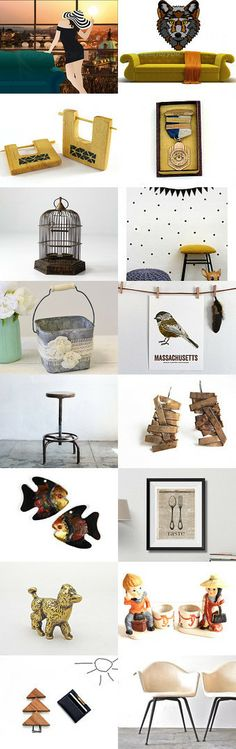 July trends by Elinor Levin on Etsy--Pinned with TreasuryPin.com