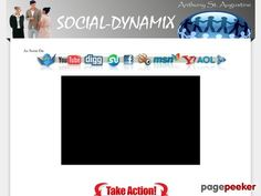 Social-Dynamix - Overcome Shyness and Social Anxiety