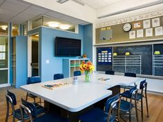 Image result for high school classroom color