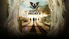 State of Decay 2 will release on Xbox One and Windows 10 PC as an Xbox Play Anywhere and Xbox Game Pass title May Those disappointed over the dela. Phantasy Star Online 2, Bioshock Infinite, Devil May Cry, State Of Decay, Animal Crossing, Microsoft, Omega Shenron, Zombies, Zombie Survival