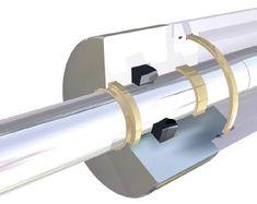 TSE heavy duty rod seal for hydraulic cylinders #pneumatic #orings #seals #sealing #tecnolan #tecnotex #sakagami #nok #skf #hydraulic