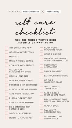 ways to spend time alone - New ways to spend time alone - New Ideas Tips for beautiful legs Practice Self Love with this Self Care Cheat Sheet! 15 Ways to Practice Self Love // Infographic Self Love Ideas, Self Care Tips Self Self Care Bullet Journal, Vie Motivation, Self Care Activities, Mental Health Activities, Couple Activities, Self Improvement Tips, Instagram Story Template, Self Care Routine, Best Self