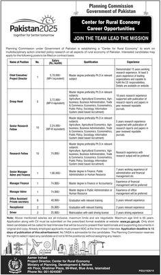 Gpo Lahore Jobs  Jobs In Pakistan    October