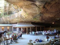 These 10 Unique Alabama Restaurants Will Give You An Unforgettable Dining Experience