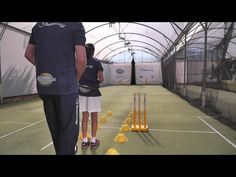 cricket bowling drills - Google Search