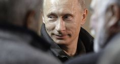 It's Not Just Ukraine, by Jeffrey Gedmin. Putin's plans to annex large swathes of western Europe, including Finland and Estonia.