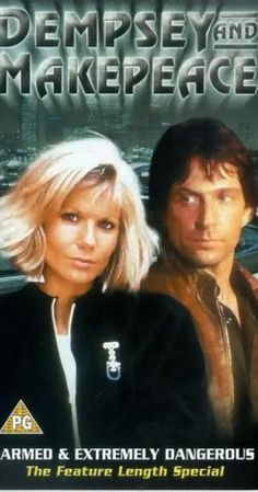Dempsey and Makepeace (TV Series 1985–1986) - IMDb